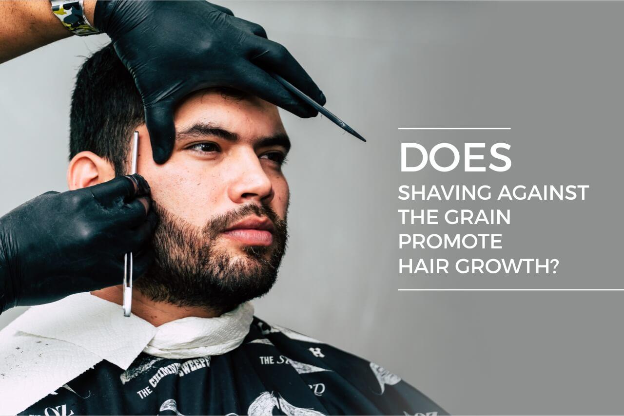 Shaving Against the Grain V2