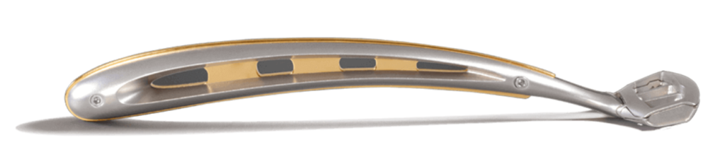 Zaffiro Gold