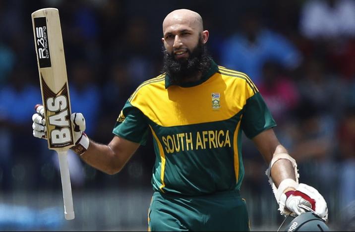 Best beard in cricket