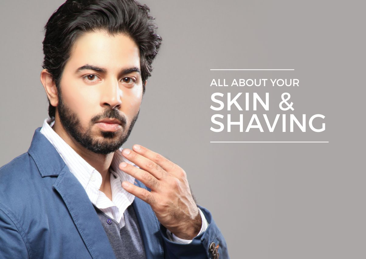 Skin and Shaving